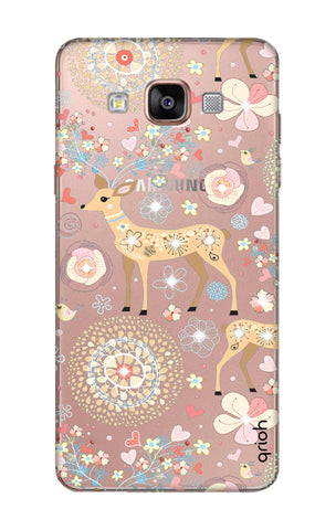 Bling Deer Samsung A9 Cases & Covers Online