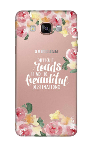 Beautiful Destinations Samsung A9 Cases & Covers Online