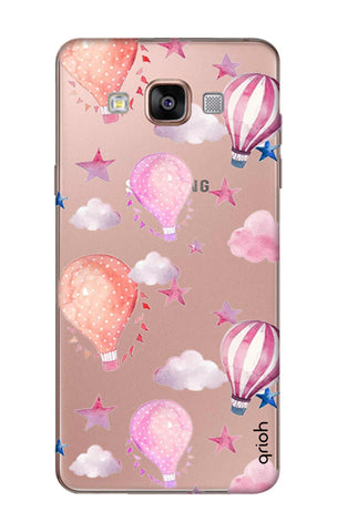 Flying Balloons Samsung A9 Cases & Covers Online