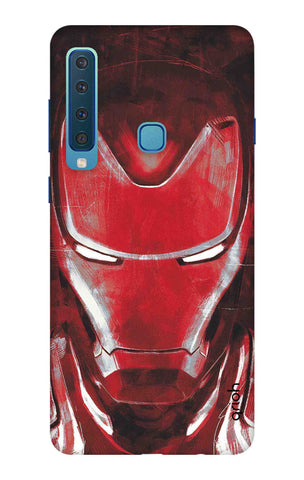 Grunge Hero Samsung A9 2018 Cases & Covers Online