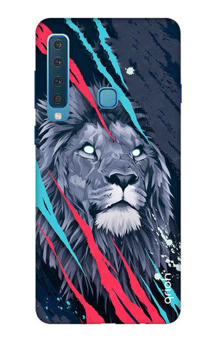 Beast Lion Samsung A9 2018 Cases & Covers Online