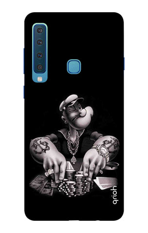Rich Man Samsung A9 2018 Cases & Covers Online