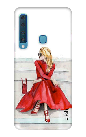 Definite Diva Samsung A9 2018 Cases & Covers Online