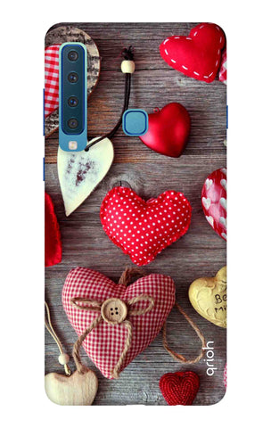 Be Mine Samsung A9 2018 Cases & Covers Online