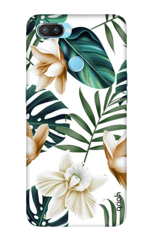 Group Of Flowers Oppo Realme 2 Pro Cases & Covers Online