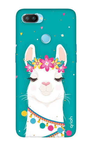 Cute Llama Oppo Realme 2 Pro Cases & Covers Online