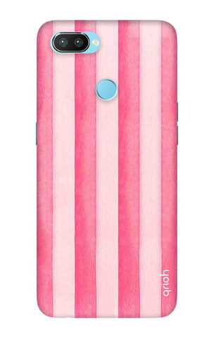 Painted Stripe Oppo Realme 2 Pro Cases & Covers Online