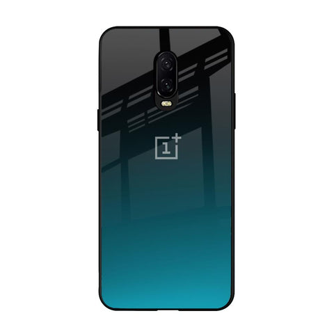 Ultramarine OnePlus 6T Glass Cases & Covers Online