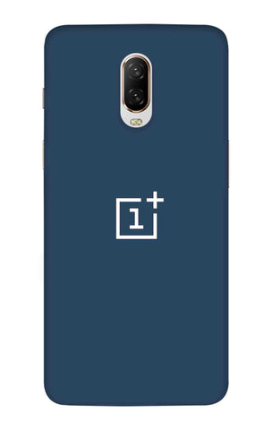 Blue OnePlus 6T Cases & Covers Online