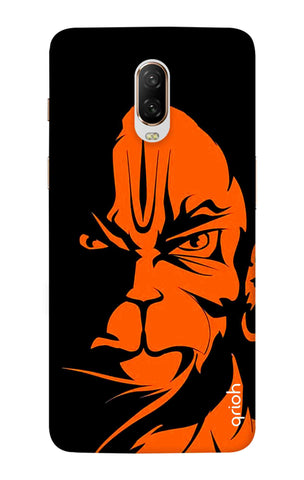 Lord Hanuman OnePlus 6T Cases & Covers Online