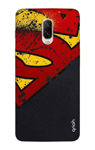 Super Texture OnePlus 6T Cases & Covers Online