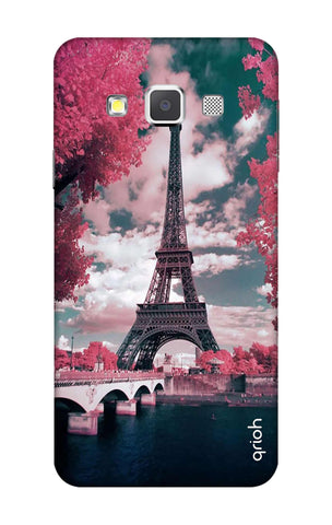 When In Paris Samsung A3 Cases & Covers Online
