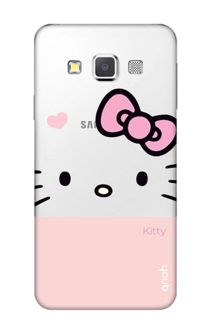 Hello Kitty Samsung A3 Cases & Covers Online