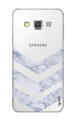 Marble Chevron Samsung A3 Cases & Covers Online