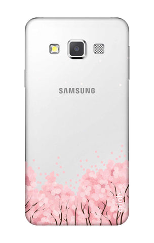 Cherry Blossom Samsung A3 Cases & Covers Online