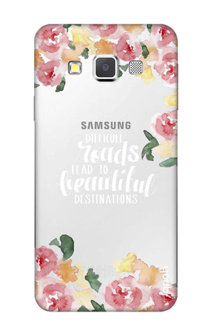 Beautiful Destinations Samsung A3 Cases & Covers Online