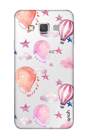 Flying Balloons Samsung A3 Cases & Covers Online