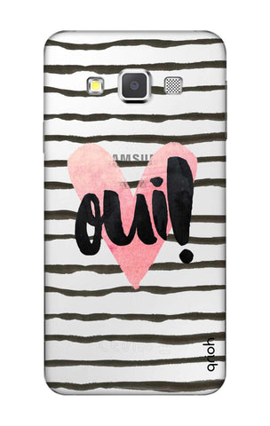 Oui! Samsung A3 Cases & Covers Online