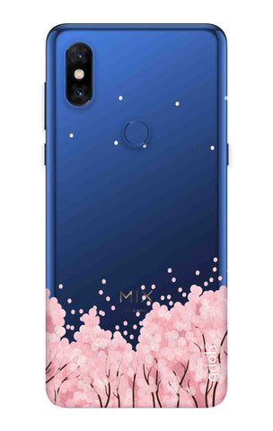 Cherry Blossom Xiaomi Mi Mix 3 Cases & Covers Online