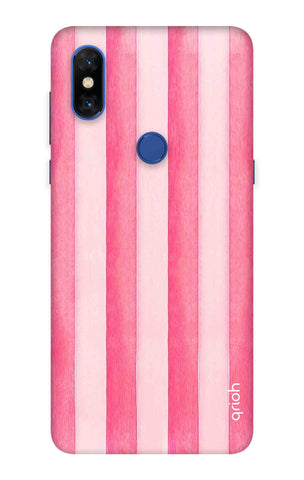 Painted Stripe Xiaomi Mi Mix 3  Cases & Covers Online