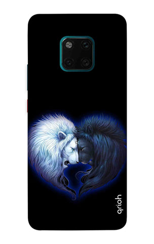 Huawei Mate 20 Pro Cases & Covers
