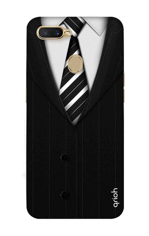 Suit Up Oppo A7 Cases & Covers Online
