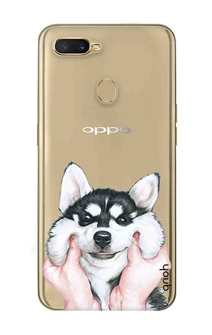 Tuffy Oppo A7 Cases & Covers Online