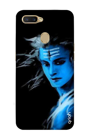 Shiva Tribute Oppo A7 Cases & Covers Online