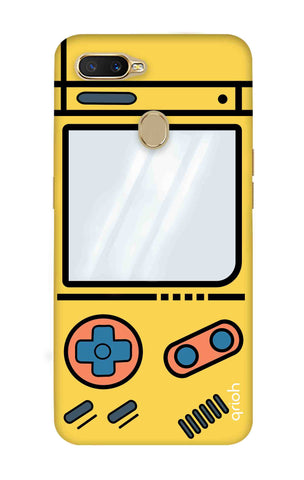 Video Game Oppo A7 Cases & Covers Online