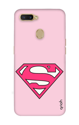 Super Power Oppo A7 Cases & Covers Online