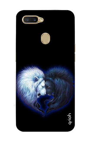 Warriors Oppo A7 Cases & Covers Online