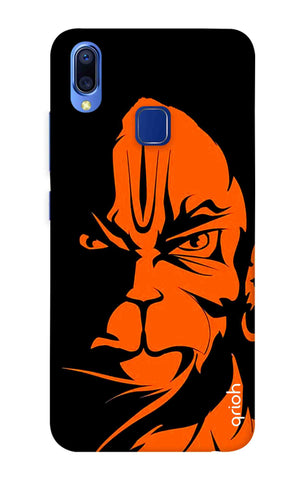 Lord Hanuman Vivo Y95 Cases & Covers Online