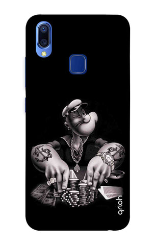 Rich Man Vivo Y95 Cases & Covers Online