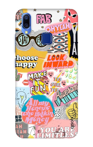 Make It Fun Vivo Y95 Cases & Covers Online