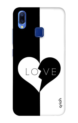 Love Vivo Y95 Cases & Covers Online
