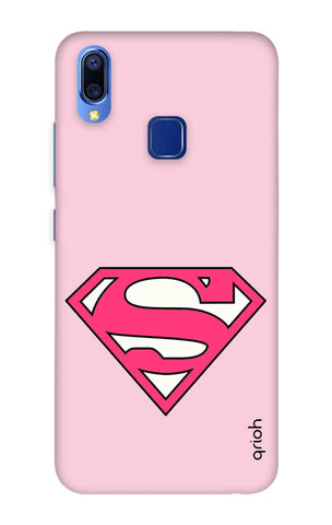 Super Power Vivo Y95 Cases & Covers Online
