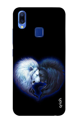 Warriors Vivo Y95 Cases & Covers Online