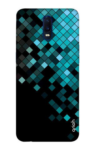 Square Shadow Oppo R17 Cases & Covers Online