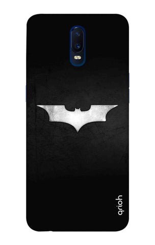 Grunge Dark Knight Oppo R17 Cases & Covers Online