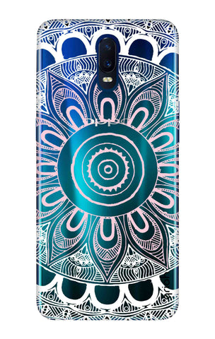 Pink Mandala Oppo R17 Cases & Covers Online