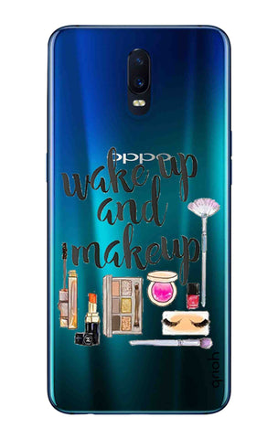 Eye Shadow Kit Oppo R17 Cases & Covers Online