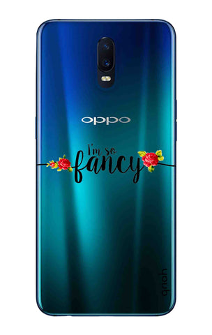 Vintage Fancy Oppo R17 Cases & Covers Online