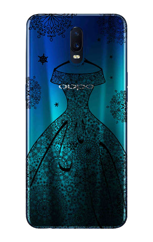 Wedding Gown Oppo R17 Cases & Covers Online