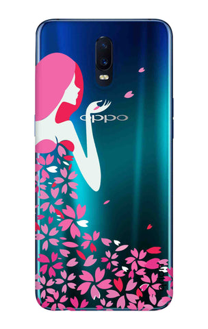 Posing Pretty Oppo R17 Cases & Covers Online