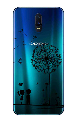 Lover 3D Oppo R17 Cases & Covers Online