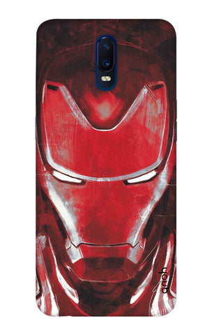 Grunge Hero Oppo R17 Cases & Covers Online