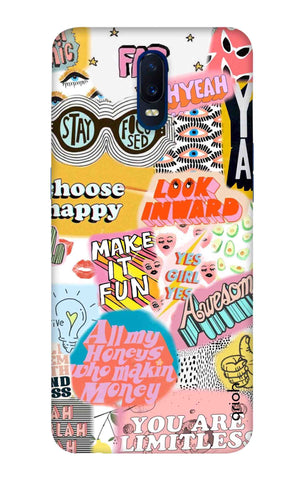 Make It Fun Oppo R17 Cases & Covers Online