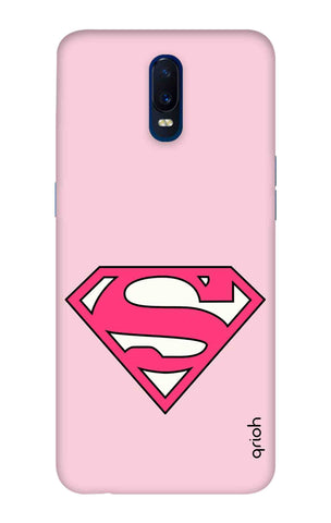 Super Power Oppo R17 Cases & Covers Online