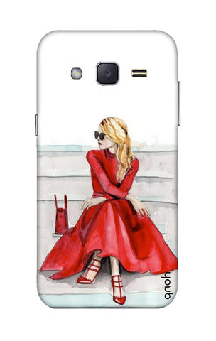 Definite Diva Samsung J2 Cases & Covers Online