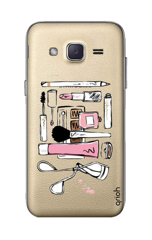 Make Up Tool Kit Samsung J2 Cases & Covers Online